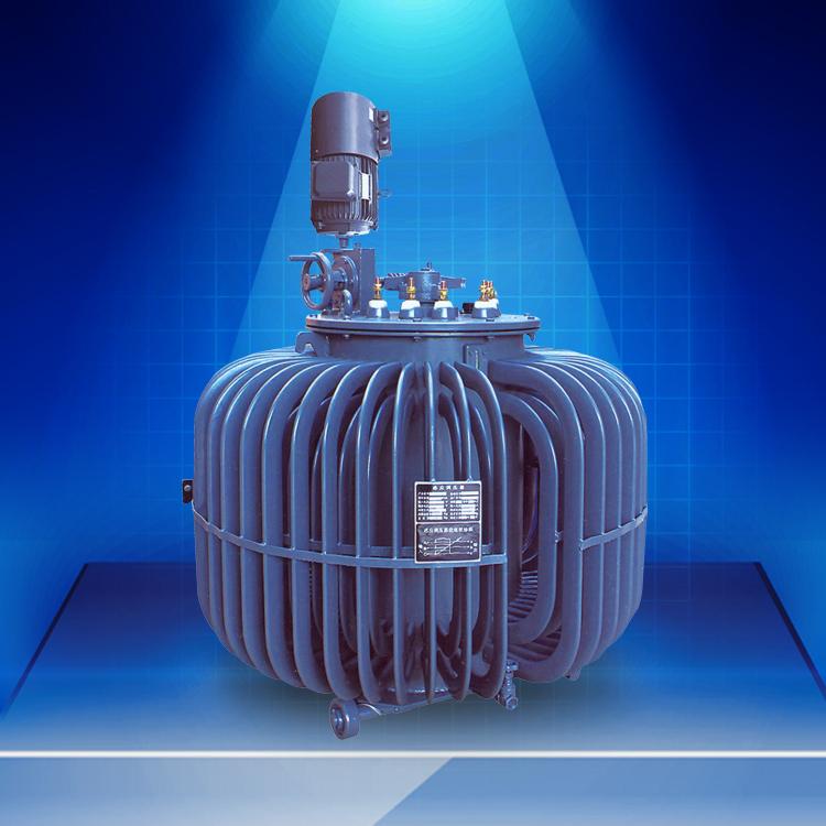 三相油浸式感应调压器