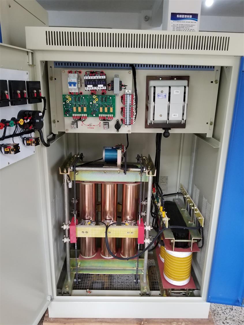 稳压器有什么作用?